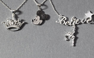 Disney Collection Jewelry