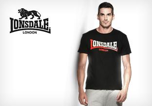 Lonsdale hombre