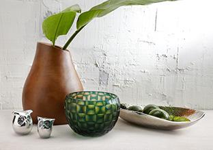 Varied Vases!
