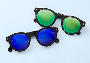 Contemporary Frames : Occhiali da sole e occhiali!