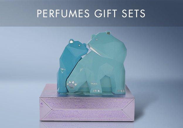Perfumes Gift Sets
