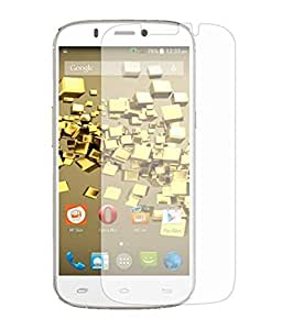 Micromax Canvas Hotknot A99 Tempered Glass Screen Protector by DRaX®