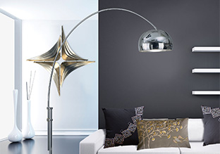 Modern Design: Lighting!