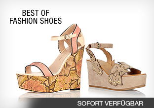 Best of Fashion Shoes