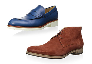 Almost Gone: Shoes Sizes 6-8.5!