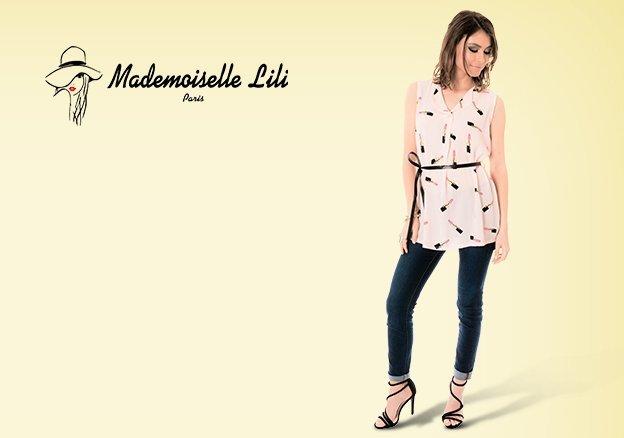 Mademoiselle Lili