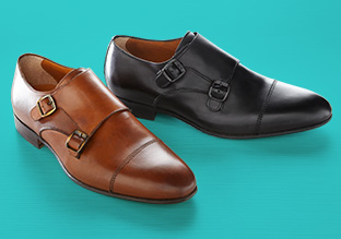 No Strings Attached: Laceless Shoes!