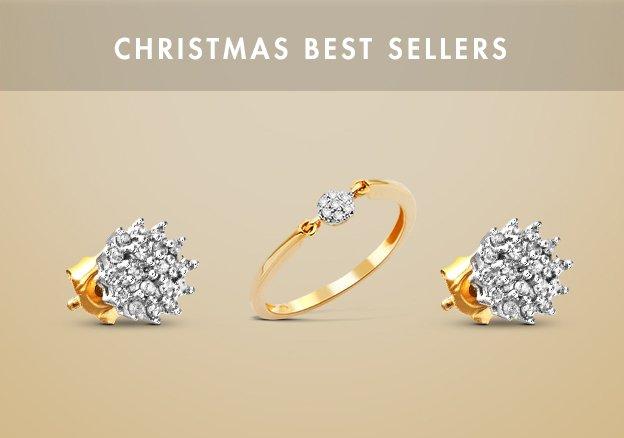Christmas Best Sellers