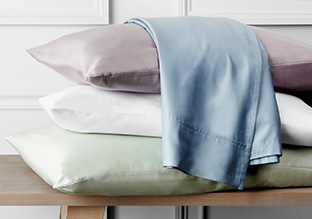 Sleep Tight: Bedding feat. Westport Linens!