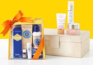 New Markdowns: Beauty Gifts from Favorite Brands