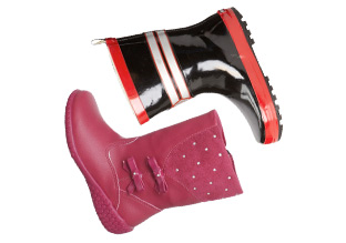 $15 & Up: Kids' Boots