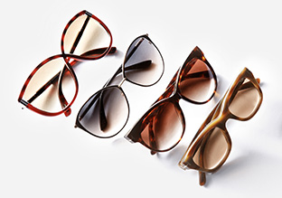 Sunny Days: Sunglasses feat. Tom Ford