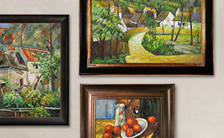 MyHabit Masters: Cézanne!