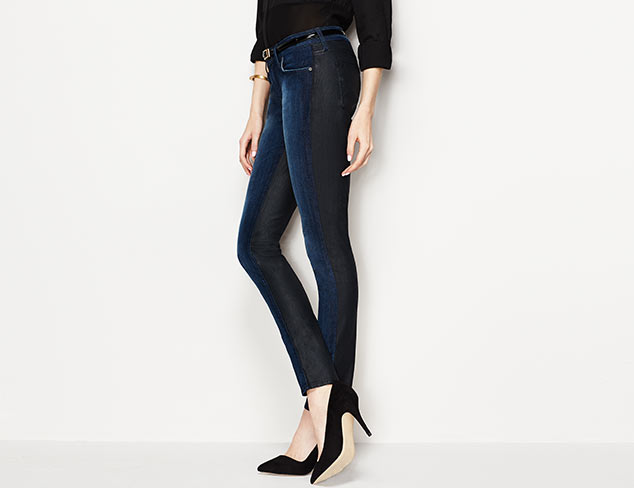 Rich & Skinny Women Denim