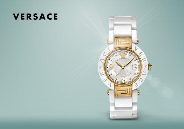 Versace!