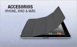 Accesorios iPhone, iPad & más
