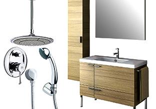 Il bagno moderno voga italia donne uomini e la moda - Donne scopate in bagno ...