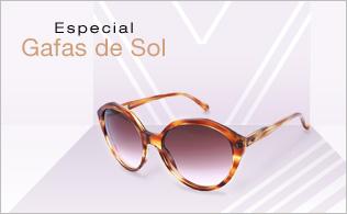Especial Gafas de Sol