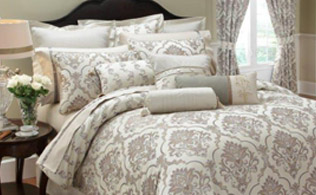 Waterford Bedding!