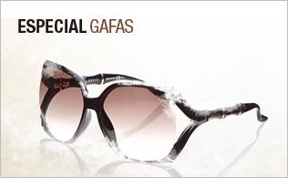 Especial Gafas