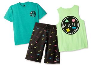 Maui & Sons!