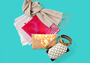 Up to 80% Off: Handbags & Accessories