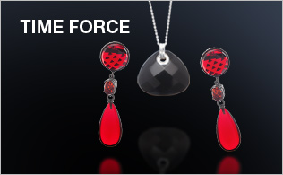 Time Force Jewels!