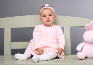 Emile et Rose: Sweet Canastillas de bebé!