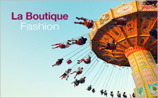 La boutique fashion!