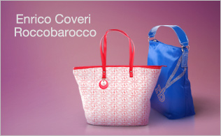 Roccobarocco & Enrico Coveri