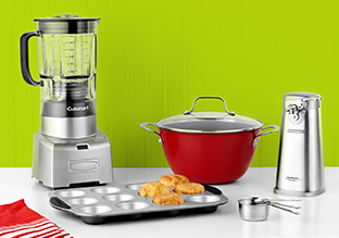 Cuisinart: The Perfect Holiday Gift!