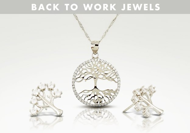Back to work Jewels