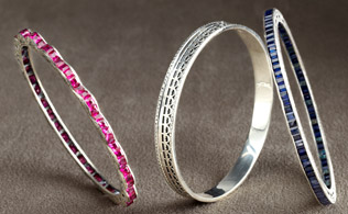 Summer Steals: Up to 80% Off Bangles!