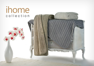 ihome collection