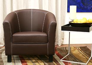 $399 & Under: Armchairs
