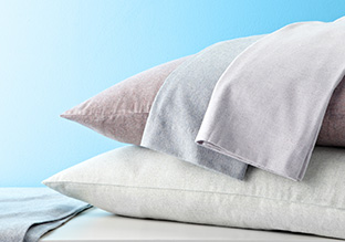 Up to 75% Off: Sheets!
