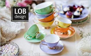 Lob Design