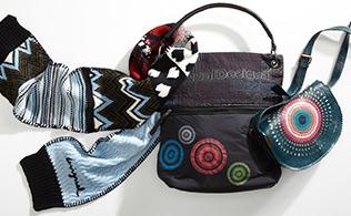 Desigual Handtaschen & Accessoires