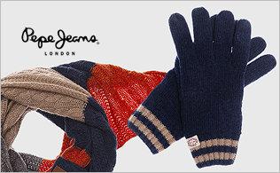 Pepe Jeans: Tops & Accessoires