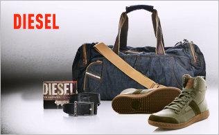 Diesel Accesorios