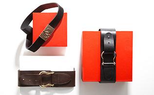 It's a Cinch: Belts