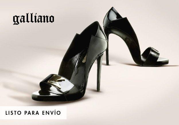 Galliano!