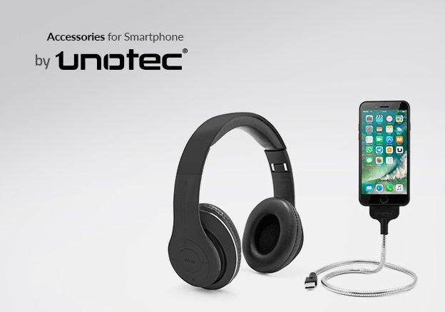 Unotec: smartphones accesories!