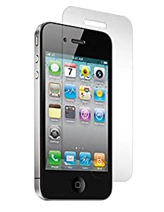 BELITA iphone 4S TEMPERED GLASS (BUY 1 GET 1 FREE) + TRANSPARENT BACK COVER FREE