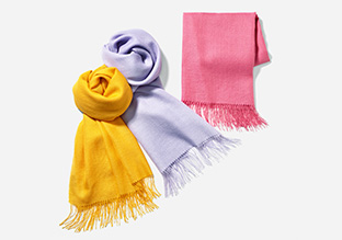 Up to 75% Off: Accessories