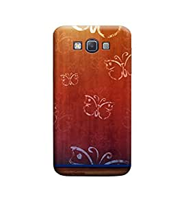 EPICCASE Premium Printed Back Case Cover With Full protection For Samsung Galaxy A7 (Designer Case)