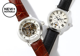 Earnshaw Watches!