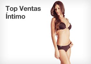 Top ventas íntimo mujer