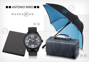 Ideas para regalar: Antonio Miró & Marksman!