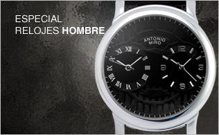 Especial Relojes